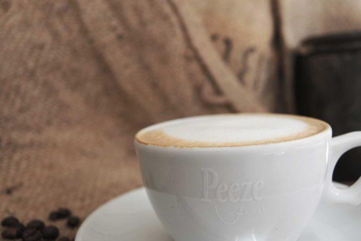 Koffie en taart Den haag