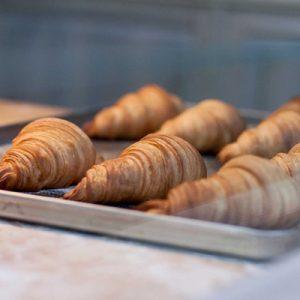 Croissant bestellen Den Haag
