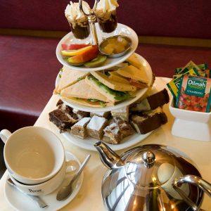 High Tea Den Haag