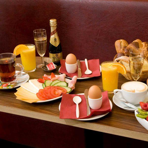 klein-ontbijt